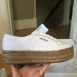 Superga 2790 Cotropew Shoes